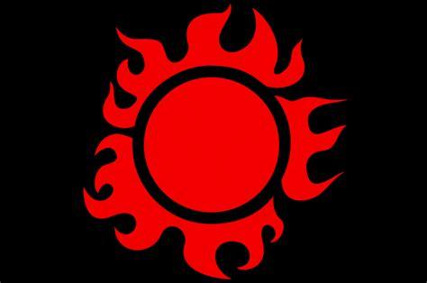 One Piece Sun Tattoo | sun pirates fairy one piece tail wiki fandom powered