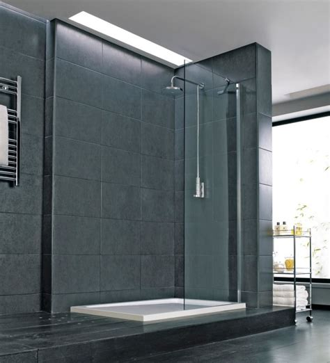 Bath Shower Cubicle style luxe la salle de bain receveur de douche moderne