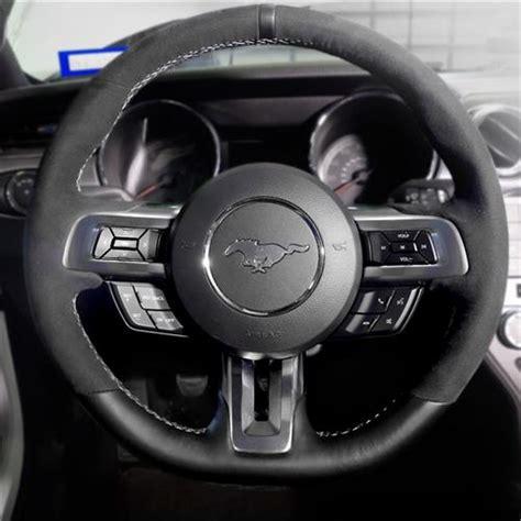 mustang gt steering wheel mustang shelby gt350 steering wheel 15 17 fr3z3600ac