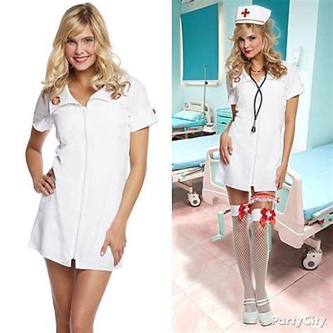 doctor   nurse outfit add sizzle   basic nurse