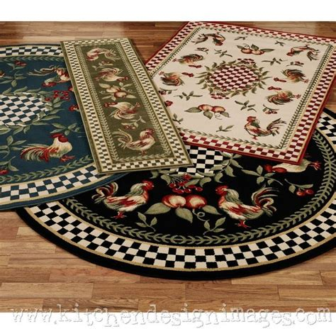 rooster kitchen rug rooster kitchen rugs give a new color for your kitchen kitchen design images kitchen colours
