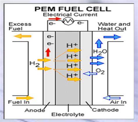Proton Exchange Membrane Fuel Cell by Seminar On Polymer Exchange Membrane Fuel Cell Free
