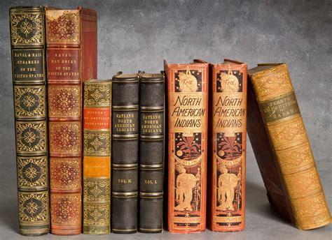 books books hap antiques auctions march 21 2009