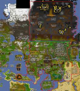 Rs World Map by Old Runescape Wallpaper Wallpapersafari