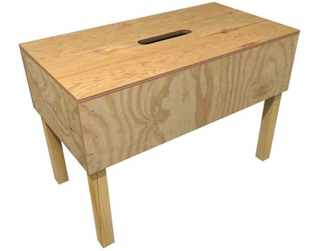 simple wood bench plans bench plans easy woodworking project