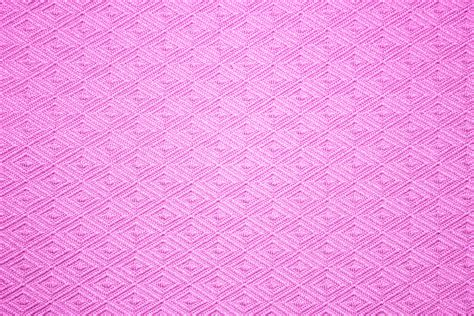 pink knit wallpaper pink knit fabric with diamond pattern texture picture
