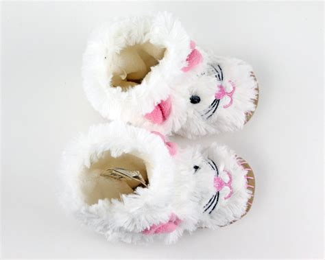 toddler bunny slippers bunny slouch slippers children s bunny slippers