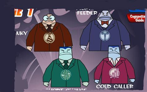 doodle names toontown image level 1 cogs jpg toontown wiki fandom powered