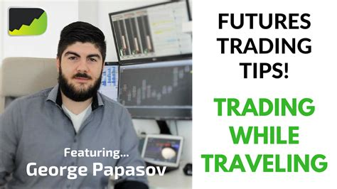 trading  traveling professional futures