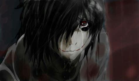 imagenes de jeff llorando jeff the killer story part 2 anime amino