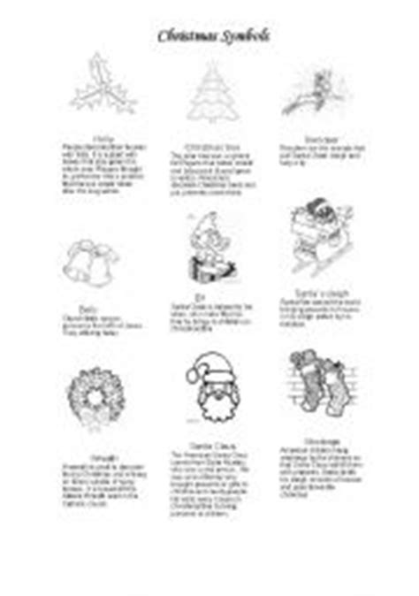 coloring pictures of christmas symbols christmas symbols coloring page