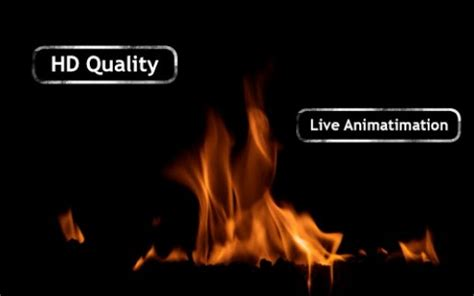 Fireplace Live Wallpaper by Fireplace Live Wallpaper For Android By