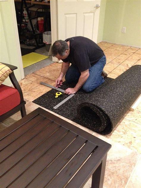 rubber flooring room rubber flooring rolls 1 2 inch 10 color weight room flooring