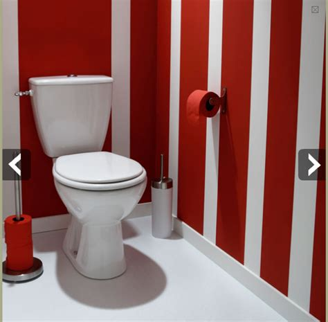 Peindre Cuvette Wc by Deco Toilette Id 233 E Et Tendance Pour Des Wc Zen Ou Pop