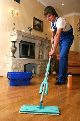 Wood Floor Professional Cleaning by Anthem Opinions Hardwood Floors Are Beautiful But They