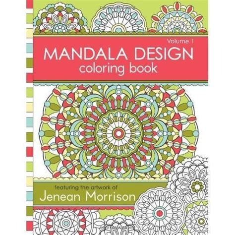 mandala coloring book chapters 1000 images about just add glitter on
