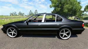 Bmw 740 I Bmw 740i E38 For Beamng Drive