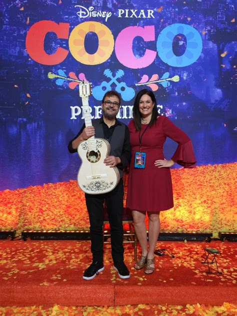 film coco premiere disney pixar hollywood coco premiere experience i was