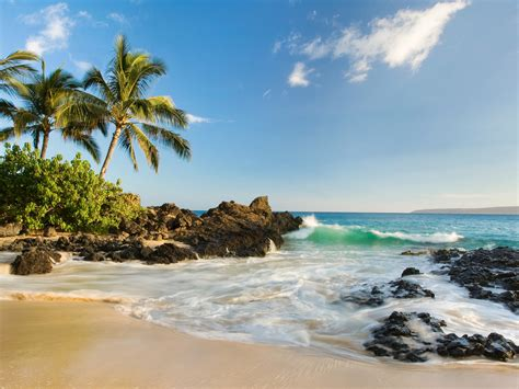 best beaches in maui photos cond 233 nast traveler