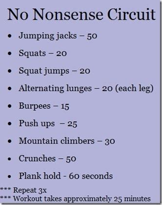 workouts at home cardio