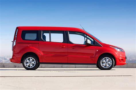 2014 ford transit connect titanium wagon lwb first test