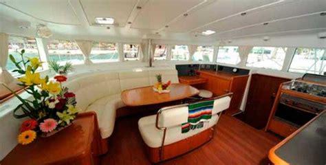 renta de catamaran en cancun lagoon 450 renta de yates en cancun