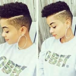 nature hair cuts fades natural hair summer styles twa seriously natural