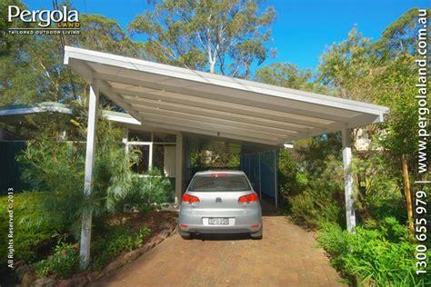 Attached Metal Carport Kits Slanted Attached Roof Carports Aluminium Frame Carports