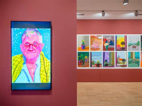 david hockney current 0500094055 david hockney current art in melbourne