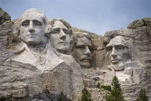 Mt Rushmore by Mount Rushmore Presidents Galleryhip Com The Hippest