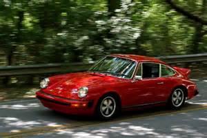 Porsche 911 Coupe 1974 Porsche 911 Coupe
