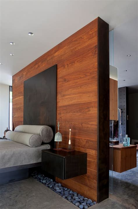 wood wall ideas 50 master bedroom ideas that go beyond the basics