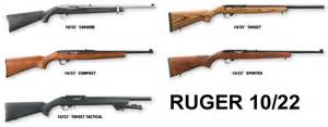Why Every Shooter Should Own a Ruger 10/22