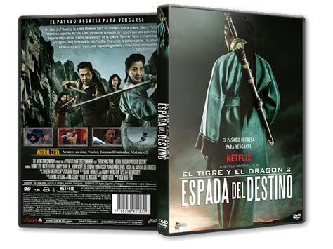 Dvd Crouching Tiger cover diago crouching tiger sword of destiny dvd cover