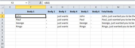 pitch letter exle how excel can boost your media outreach