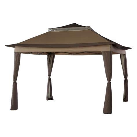 10x10 canopy ace hardware living accents gazebo pergola gazebo ideas