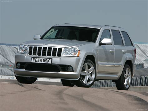 jeep srt 2007 jeep grand cherokee srt 8 uk 2007
