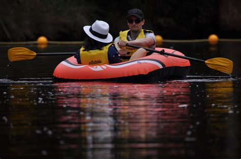 inflatable boat yarra river inflatable regatta 2017 melbourne