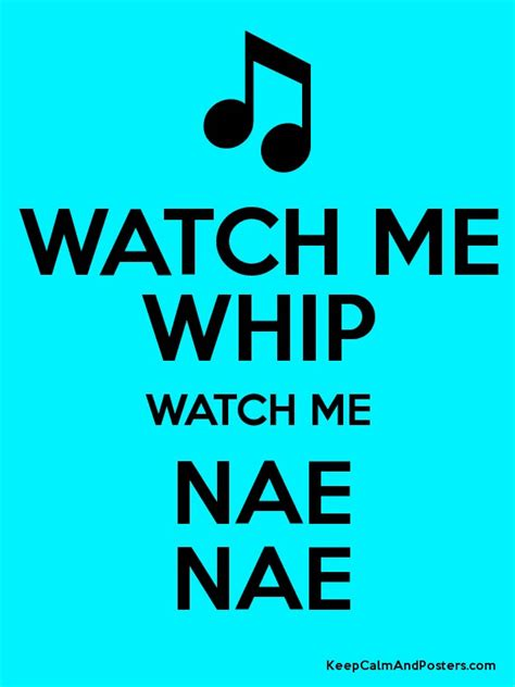 watch me whip meme lyrics ccurlarsong