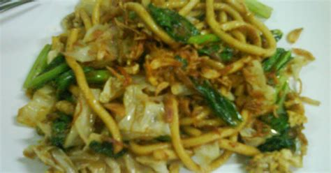 cara membuat mie goreng dara all the world recipe s cara membuat mie goreng tek tek