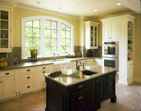 different colored kitchen cabinets different colored cabinets for the home pinterest