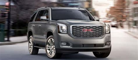 New Gmc Yukon 2020 by 2020 Gmc Yukon Concept And Denali Redesign 2019 2020