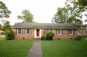 homes for in goldsboro nc goldsboro nc home for rent 1210 s ave