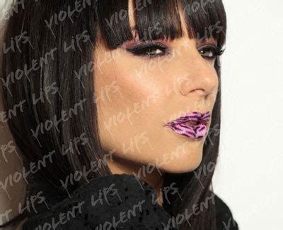 violent lips tattoo uk violent lips temporary tattoo beauty tips makeup