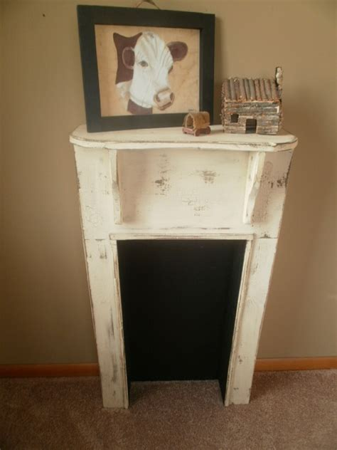 Fireplaces Cottage Style Fireplace Mantels