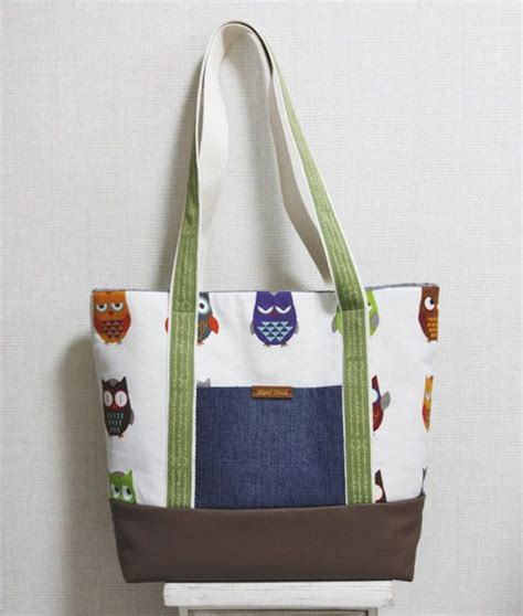 easy tote bag sewing pattern free diy tote bag sewing tutorial if you love to make bags