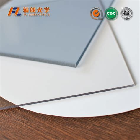 Custom Cut To Size Acrylic Sheets Thin Clear Plastic