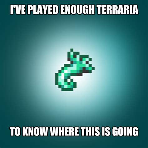 Terraria Memes - terraria memes reborn reborn page 12 terraria
