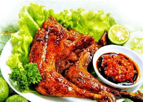 membuat kaldu ayam tidak amis 10 resep ayam bakar nusantara yang siap menggoyang lidah anda