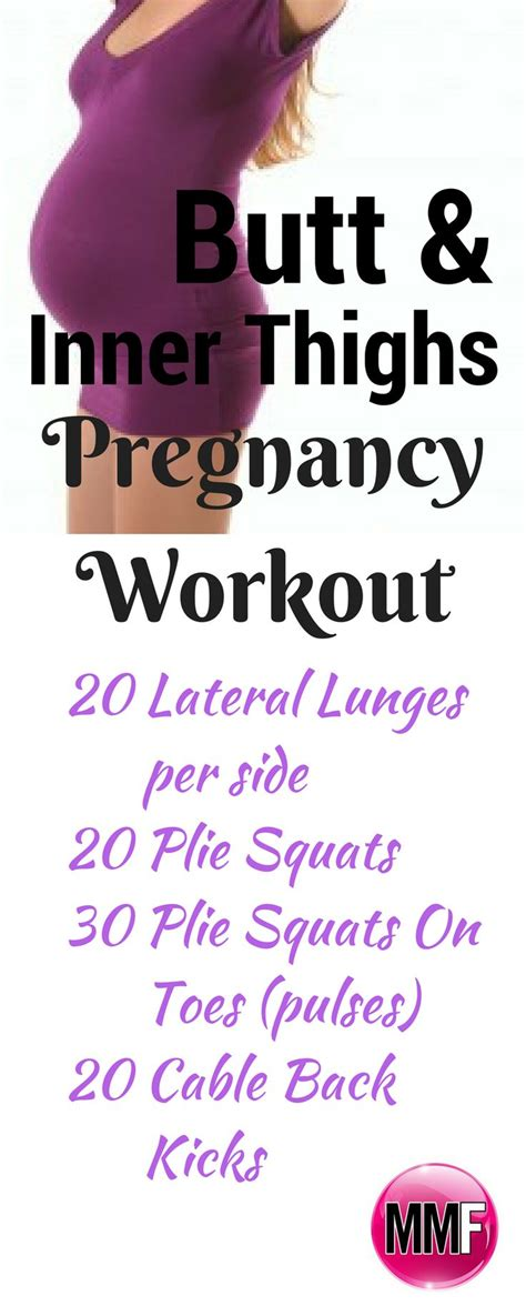 Detox Before Conception by 25 Best Ideas About Pregnancy Workout On Fit